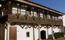 Oferta Viaje Hotel Hotel Casa Palacio en Santa Cruz de Mudela