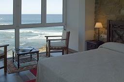Oferta Viaje Hotel Hotel Saiaz Getaria Relais du Silence en Getaria