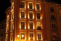 Oferta Viaje Hotel Hotel Via Gotica Boutique en Burgos