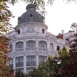 Oferta Viaje Hotel Hotel Petit Palace Savoy Alfonso XII en Madrid
