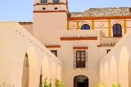 Oferta Viaje Hotel Hotel Abba Palacio de Arizón en Sanlúcar de Barrameda