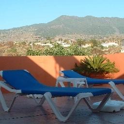 Oferta Viaje Hotel Hotel Finca El Gallo Apartamentos en Los Llanos de Aridane