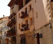 Oferta Viaje Hotel Hotel Jaime I en Mora de Rubielos