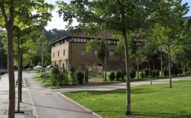 Oferta Viaje Hotel Hotel Dolarea en Beasain