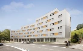 Oferta Viaje Hotel Hotel Residencia Manuel Agud Querol (Centro Adscrito a la REAJ) en Donostia-San Sebastián