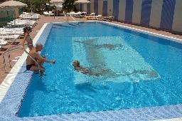 Oferta Viaje Hotel Hotel Apartamentos Las Góndolas en Playa del Inglés