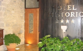 Oferta Viaje Hotel Hotel Historic en Girona
