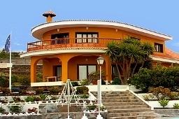 Oferta Viaje Hotel Hotel Alta Montaña en Vilaflor