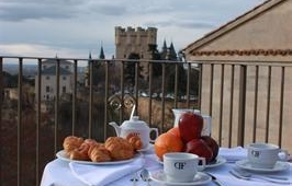 Oferta Viaje Hotel Hotel Don Felipe en Segovia