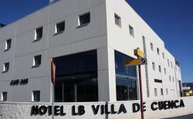 Oferta Viaje Hotel Hotel LB Villa De Cuenca en Cuenca