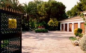 Oferta Viaje Hotel Hotel Villas El Oasis Resort en L'Eliana