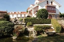 Oferta Viaje Hotel Hotel Mar De Queo Rural en Carballo