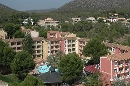 Oferta Viaje Hotel Hotel Aquasol Aparthotel en Palmanova