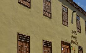 Oferta Viaje Hotel Hotel Bentor - Rural en Los Realejos-Brezal