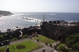 Oferta Viaje Hotel Hotel Isla Baja Suites en Garachico