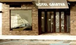 Oferta Viaje Hotel Hotel Galatea en Burela