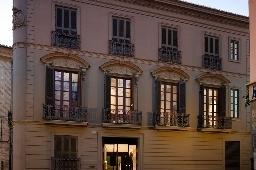 Oferta Viaje Hotel Hotel Caro en Valencia