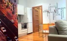 Oferta Viaje Hotel Hotel SmartRentals Barrio de las Letras en Madrid