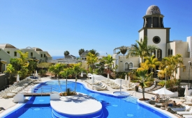 Oferta Viaje Hotel Hotel Suite Villa María en Caleta