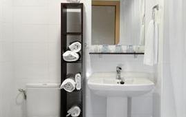 Oferta Viaje Hotel Hotel Apartamentos  los Sitios en Zaragoza