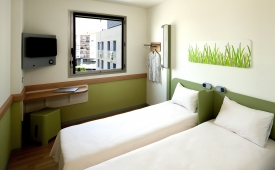 Oferta Viaje Hotel Hotel ibis budget Lleida en Lérida