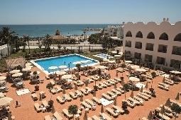 Oferta Viaje Hotel Hotel Mac Puerto Marina Benalmádena en Benalmádena