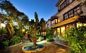Oferta Viaje Hotel Hotel El Nogal Boutique @ Spa en Escalona