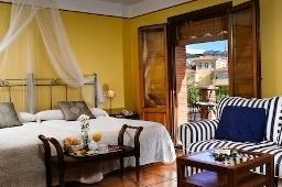 Oferta Viaje Hotel Hotel La Garapa en Cájar