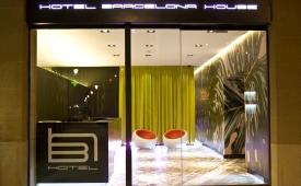 Oferta Viaje Hotel Hotel Barcelona House en Barcelona