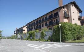 Oferta Viaje Hotel Hotel Abba Comillas Golf Apartamentos en Comillas