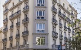 Oferta Viaje Hotel Hotel U Hostels en Madrid