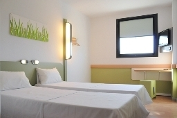Oferta Viaje Hotel Hotel Ibis Budget Costa Brava en Girona