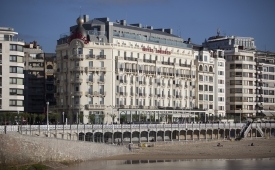 Oferta Viaje Hotel Hotel Londres y de Inglaterra en Donostia-San Sebastián