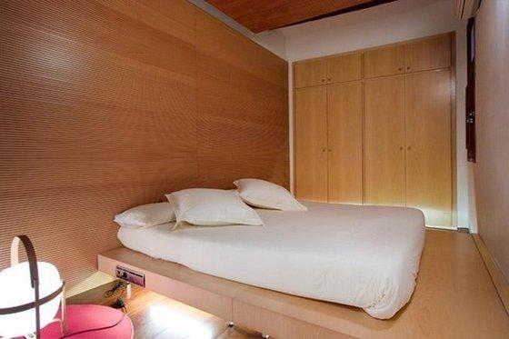 Oferta Viaje Hotel Hotel Casa de  les Lletres Apartments en Barcelona