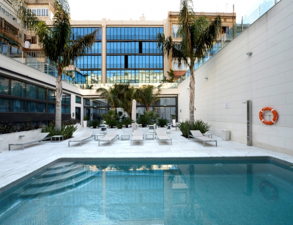 Oferta Viaje Hotel Hotel Indigo BARCELONA - PLAZA CATALUNYA en Barcelona