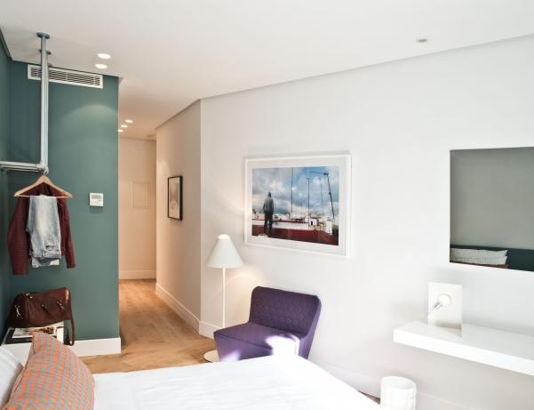 Oferta Viaje Hotel Hotel One Shot 23 en Madrid