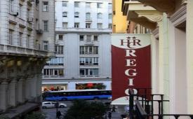 Oferta Viaje Hotel Hotel Regio Hostal en Madrid