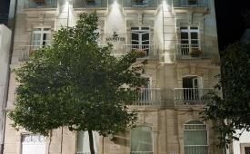 Oferta Viaje Hotel Hotel Montes Pensión Boutique en Santiago de Compostela