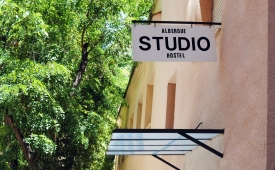 Oferta Viaje Hotel Hotel Albergue Studio Hostel en Barcelona