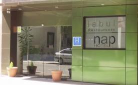 Oferta Viaje Hotel Hotel Nap Oviedo en Oviedo