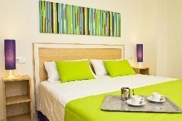 Oferta Viaje Hotel Hotel Pierre & Vacances Sevilla en Sevilla