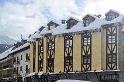 Oferta Viaje Hotel Hotel San Marsial Benasque en Benasque