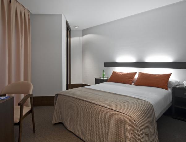 Oferta Viaje Hotel Hotel Domus Plaza Zocodover en Toledo