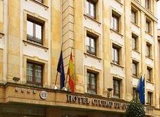 Oferta Viaje Hotel Hotel Sercotel Ciudad de Oviedo en Oviedo