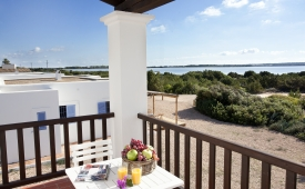 Oferta Viaje Hotel Hotel Apartamentos Aviació Formentera Mar en La Savina