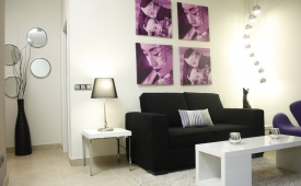 Oferta Viaje Hotel Hotel WooTravelling Atocha 107 HOMTELS en Madrid