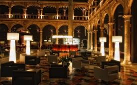Oferta Viaje Hotel Hotel Castilla Termal Burgo de Osma Termal en Burgo de Osma-Ciudad de Osma-Velasco
