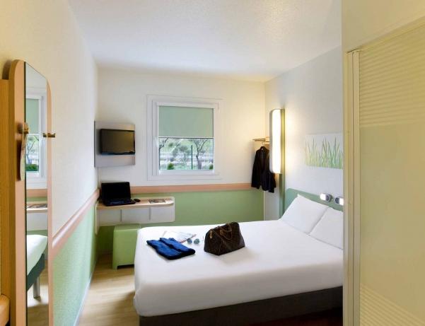 Oferta Viaje Hotel Hotel ibis budget Madrid Getafe en Getafe