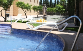 Oferta Viaje Hotel Hotel Plaza del Castillo en Málaga