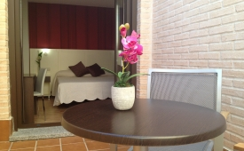Oferta Viaje Hotel Hotel La Bastida en Toledo